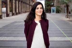 Gwenael Riou, conceptrice rédactrice free-lance